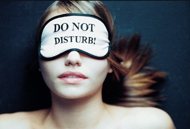Sleep Better By Doing This – Day 22 of 100